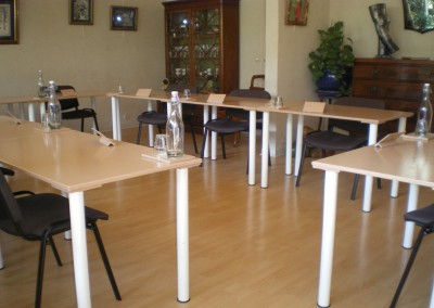 PHOTOS FORMATIONS salle vide 025