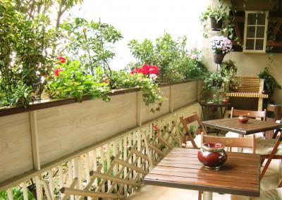 jardin location de salle